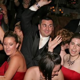 Our Grooms have Fun!
